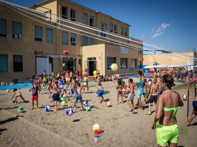 Soggiorni Estivi 2020 - Igea Marina (Rimini)   Fondazione ...